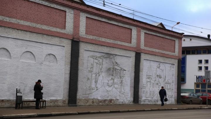 Не тот Понизовкин: в Ярославле запутались в известных купцах