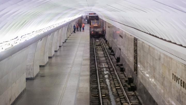 После ЧМ в Ростове начнут работу над проектом метро