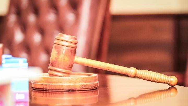 Ростовского бизнесмена осудили за контрабанду оружия из США