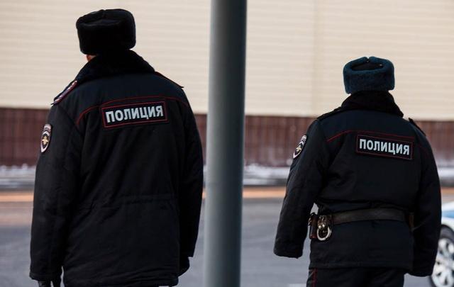 Двух высокопоставленных полицейских, которые крышевали спа-салон в Тобольске, отправили за решетку