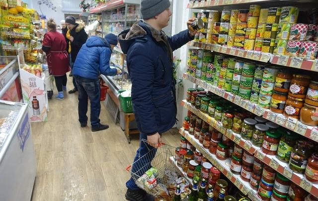 В Самарской области стоимость минимальной продуктовой корзины выросла до 3748 рублей