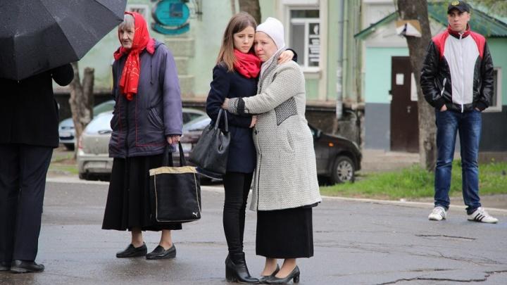 Серьезные травмы и поиск виновных: все подробности ЧП на Фестивале хоров в Перми