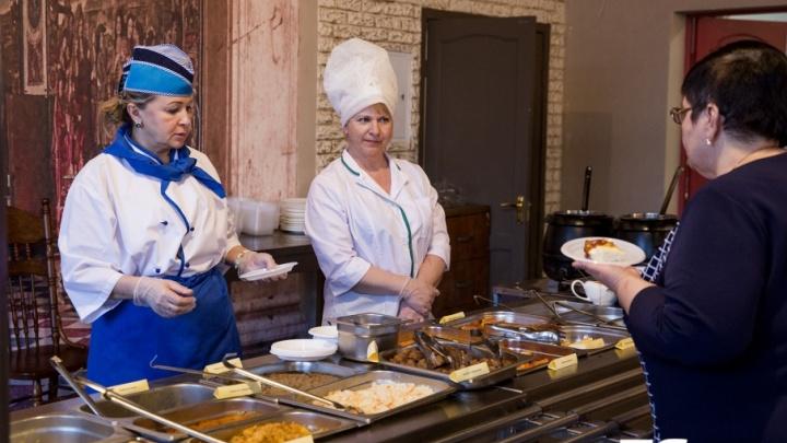 Прислушались к жалобам: в Ярославле показали новое меню для детских садиков