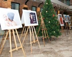 Промсвязьбанк открыл в Перми выставку «Бизнес в объективе»