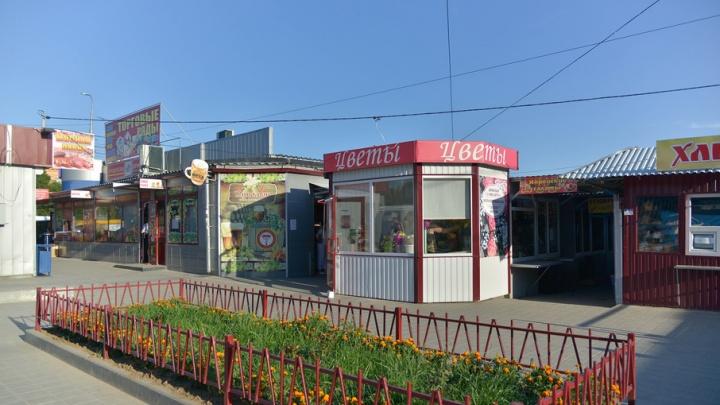 Определенный под снос рынок «Петровский» возобновляет полноценную работу
