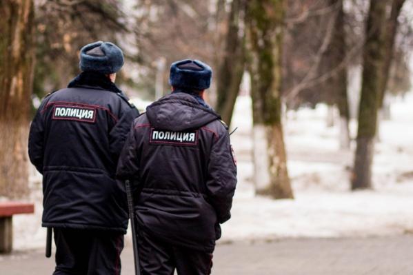 Полиция продолжает расследование