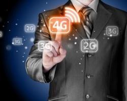 Всем регионам Центральной России – 4G Интернет
