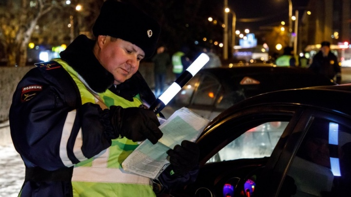 Дальнобойщик с Северного Кавказа решил похитить себя в Волгоградской области