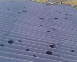 «Росгосстрах» завершил выплаты за повреждения градом в Тобольском районе