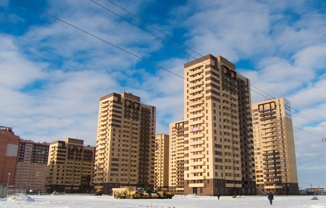 30 готовых квартир в ипотеку под 9,5%