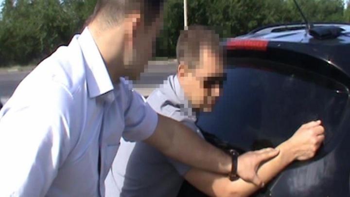 В Волжском с многомиллионным откатом задержан директор «дочки» «РусГидро»