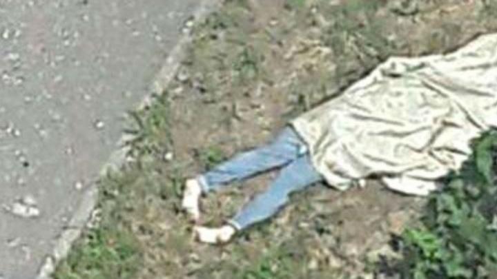 На Левенцовке из окна на 13-м этаже выпала 19-летняя девушка