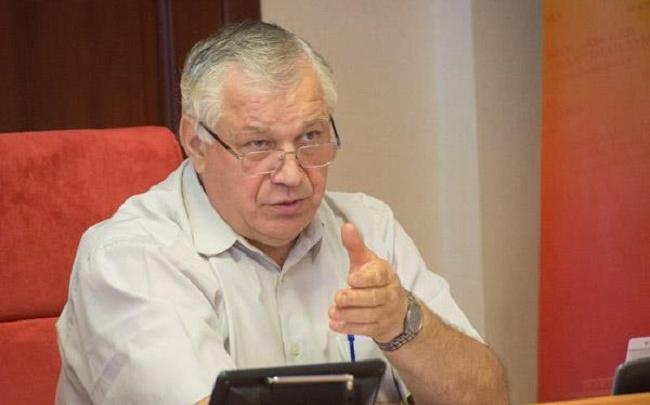 Виктор Волончунас о возобновлении уголовного дела: не буду мешать следствию