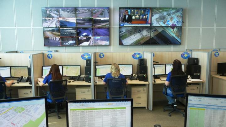В Волгограде в тестовом режиме заработал аналог службы «911»