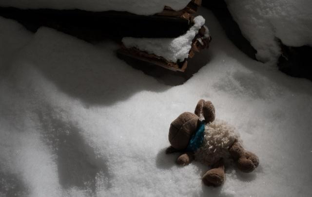 Задохнулась в сугробе: следователи проводят проверку по факту смерти девочки в Юсьвинском районе