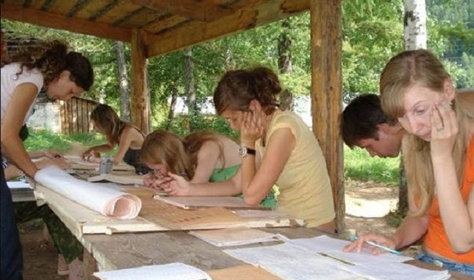Пермские студенты изучат запасы подземных вод для Чусового и исследуют древнее городище