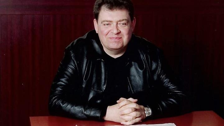 Экс-депутата Госдумы от Ростовской области Вадима Варшавского задержали за крупное хищение