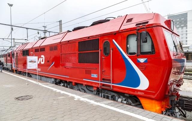 Поезд из Волгограда в Санкт-Петербург временно сменит расписание