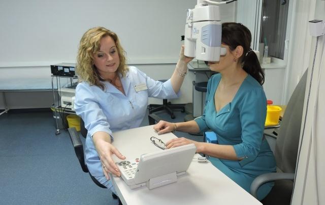 С заботой о зрении пациентов: филиалу МНТК «Микрохирургия глаза» – десять лет!