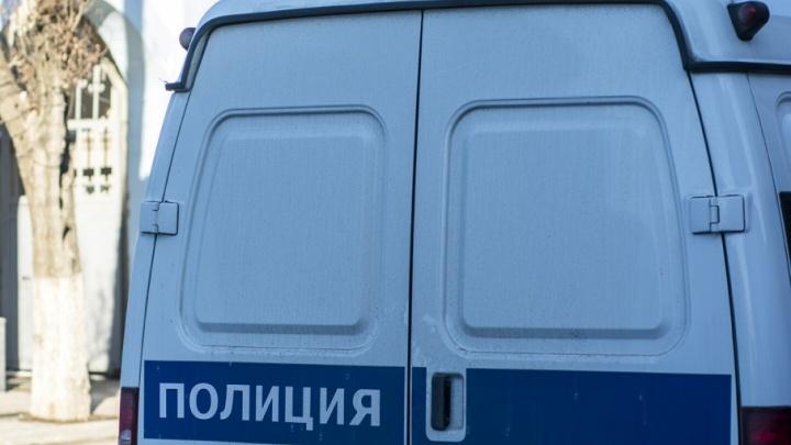 Отнял цепочку за сто тысяч: ростовские полицейские задержали уличного грабителя