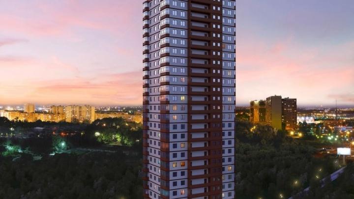 В Ростове досрочно введен в эксплуатацию новый жилой комплекс «Московский»