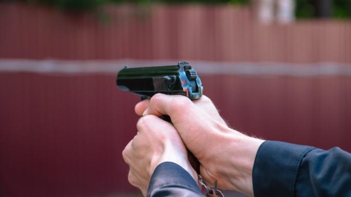 Поймали за неделю: в Самаре задержали бандитов, ограбивших туристическую компанию