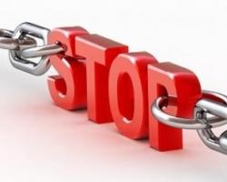 Туров: 86% компаний ждут проблемы с блокировкой расчетного счета