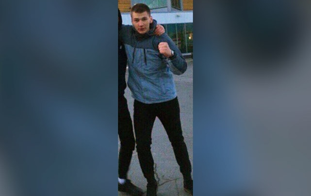Молодого человека, похищенного в Архангельске, нашли мертвым на Краснофлотском