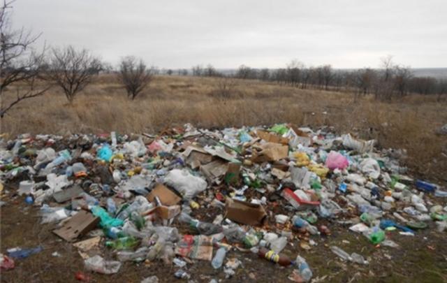 В Ростовской области за год ликвидировали более 200 свалок
