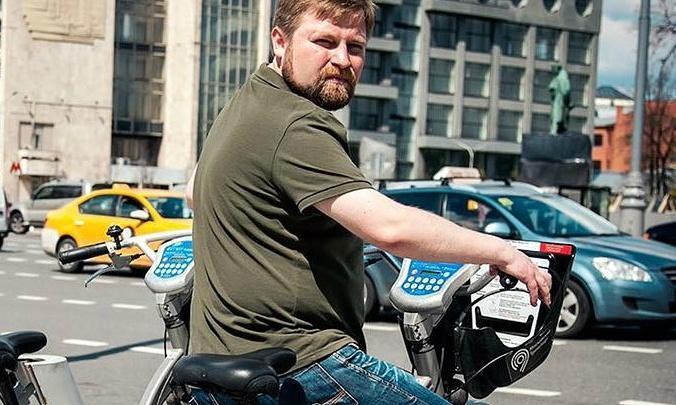 Взял на Красной, отдал в парке Тысячелетия: в Ярославле хотят сделать суперсистему велопрокатов