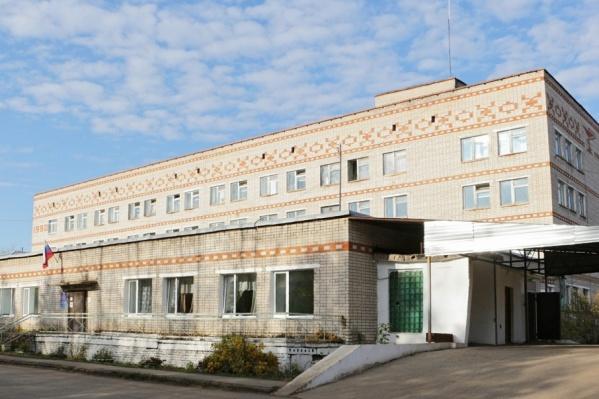 Девочка умерла в Верещагинской ЦРБ
