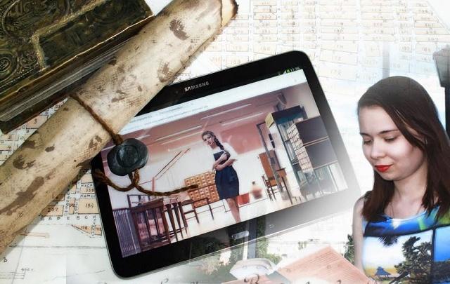 В Волгограде в библиотеке имени Горького соберутся почитатели электронных книг