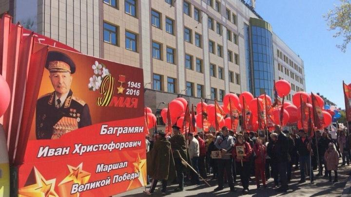 Тюменцы запустят в небо тысячи бумажных журавлей в память о погибших солдатах