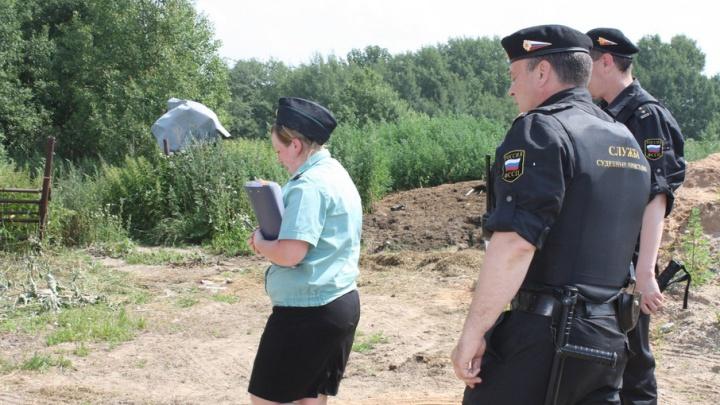 Ярославцу пришлось через суд выгонять бывшего хозяина из дома