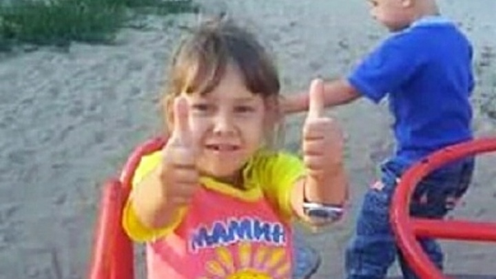 Жители Калача молятся о том, чтобы пропавшую девочку нашли живой