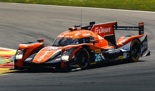 Фантастический спорт-прототип Ligier впечатлил автожурналиста