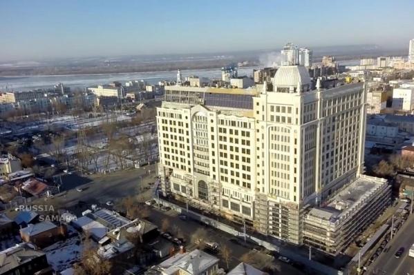 Самаре нужны как большие гостиницы, так и маленькие частные отели