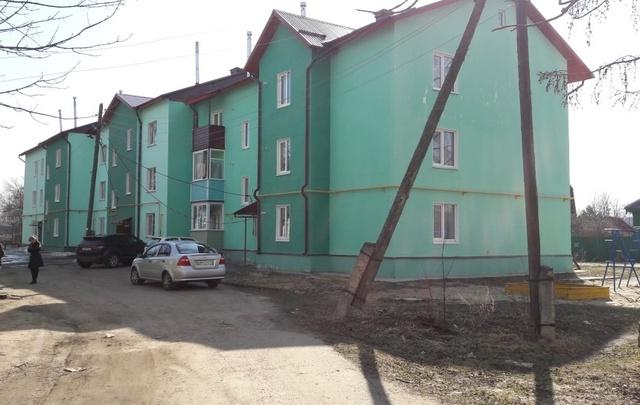 Под Ярославлем квартиры, выделенные детям-сиротам, незаконно сдавали в аренду