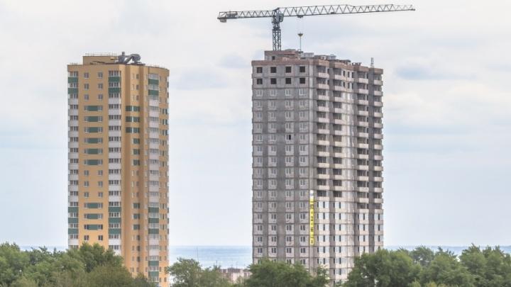 Стал богаче на 200 миллионов рублей: в Тольятти судят председателя жилкооператива