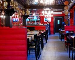 Ресторан «Самовар» приглашает ростовчан встретить Новый год по-русски