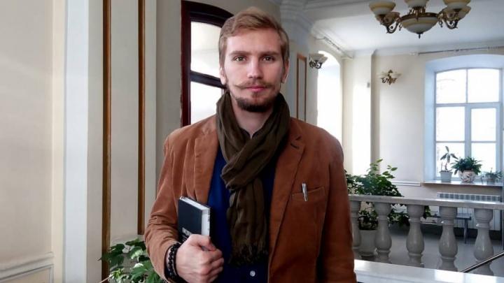 Штаб Ксении Собчак в Тюмени возглавит 27-летний бизнесмен: что еще известно про новоявленного политика