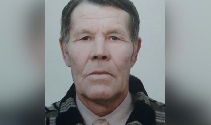 В Прикамье три недели ищут пропавшего пенсионера