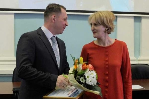 Роза Калыбаева проработала в должности замначальника ведомства меньше года