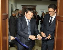 Открылся Центр обслуживания корпоративных клиентов Промсвязьбанка в Ярославле