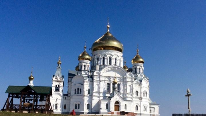 Восемь развлечений выходных: идем на киберфестиваль и празднуем 120-летие Белогорского монастыря