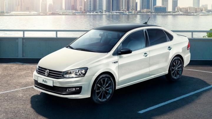 Что значит немецкое качество: тест-драйв новой версии Volkswagen Polo Drive