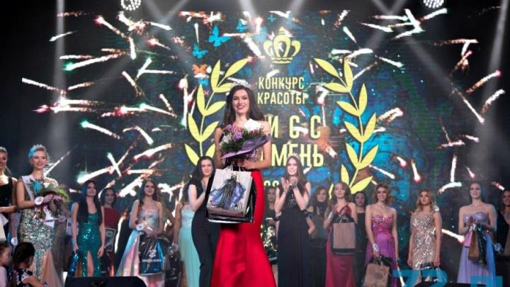 Кто эта девушка: 19-летняя легкоатлетка из сборной России завоевала титул «Мисс Тюмень — 2017»