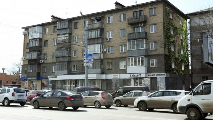 Ищите свой адрес: к саммитам ШОС и БРИКС челябинские дома утопят в зарослях лиан