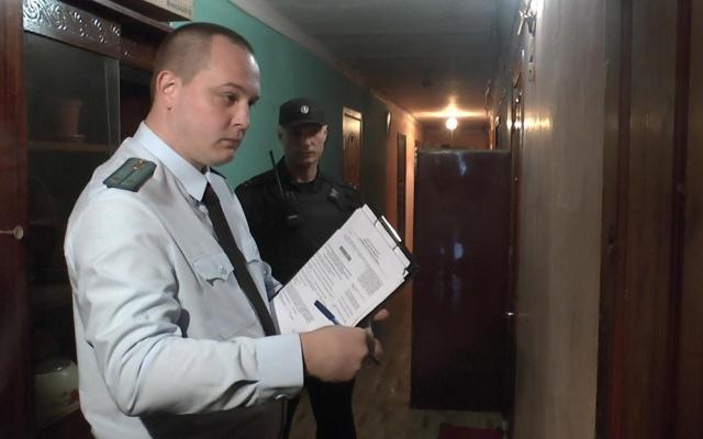 «Энергосбыт Ростовэнерго» идет по квартирам должников