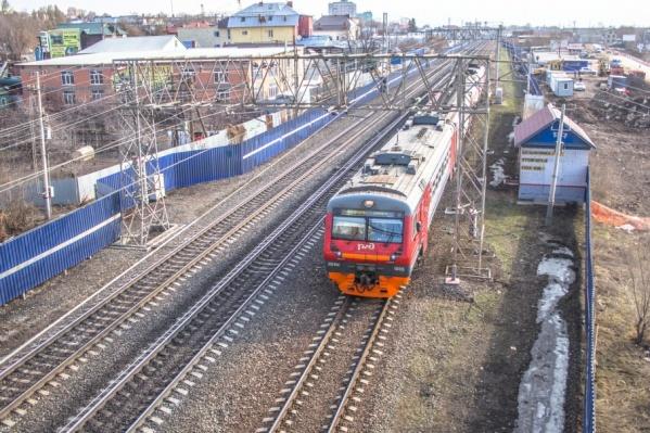 Дополнительные поезда пускают из-за большого спроса